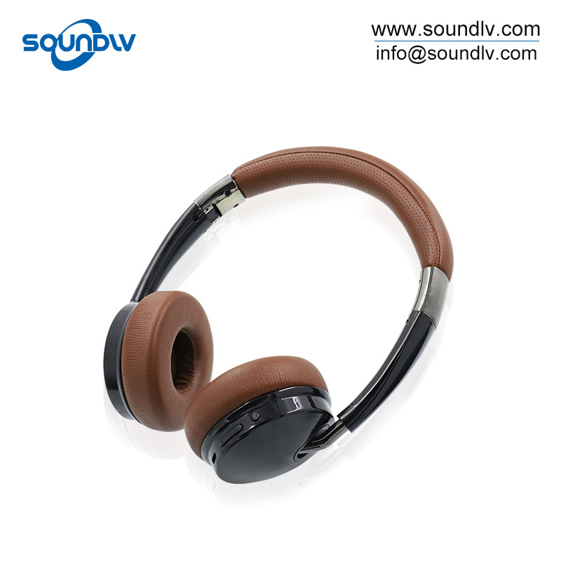 China Best Bluetooth Stereo Headphone Bluetooth Wireless Computer Headset With Microphone China Bluetooth Headphone And Wireless Headset Price