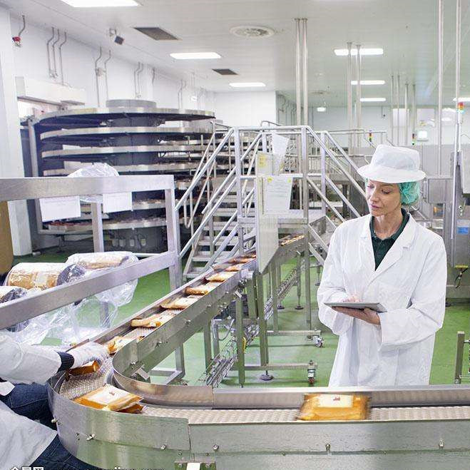 China Cleaning Chemicals for Food Processing Industrial Non