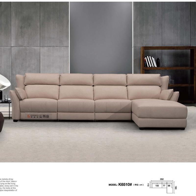 Swell Hot Item Modern Furniture Living Room Italian Recliner Sofa And Function Sofa Lamtechconsult Wood Chair Design Ideas Lamtechconsultcom