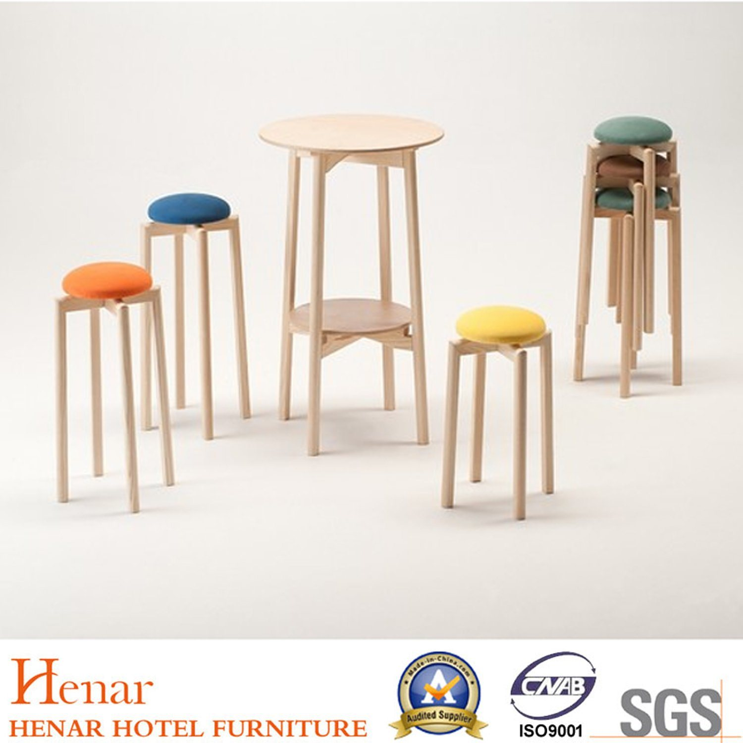 Excellent Hot Item Stunning Polyester Fabric Cover Cute Design Wooden Bar Stool For Home Gmtry Best Dining Table And Chair Ideas Images Gmtryco