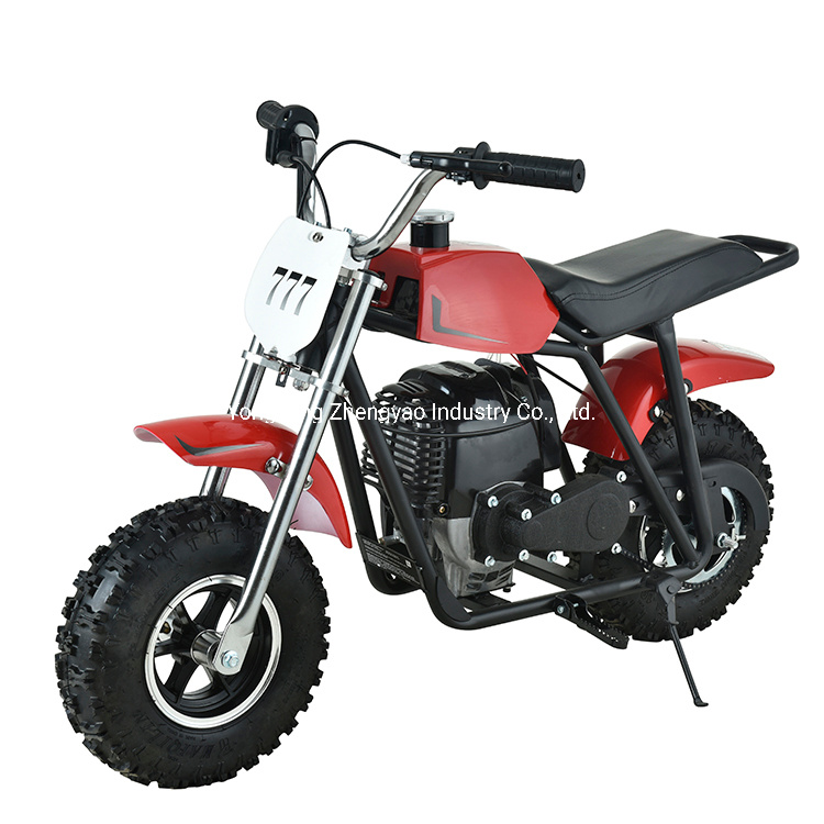 China 40cc Kids Pocket Bike Photos & Pictures - Made-in