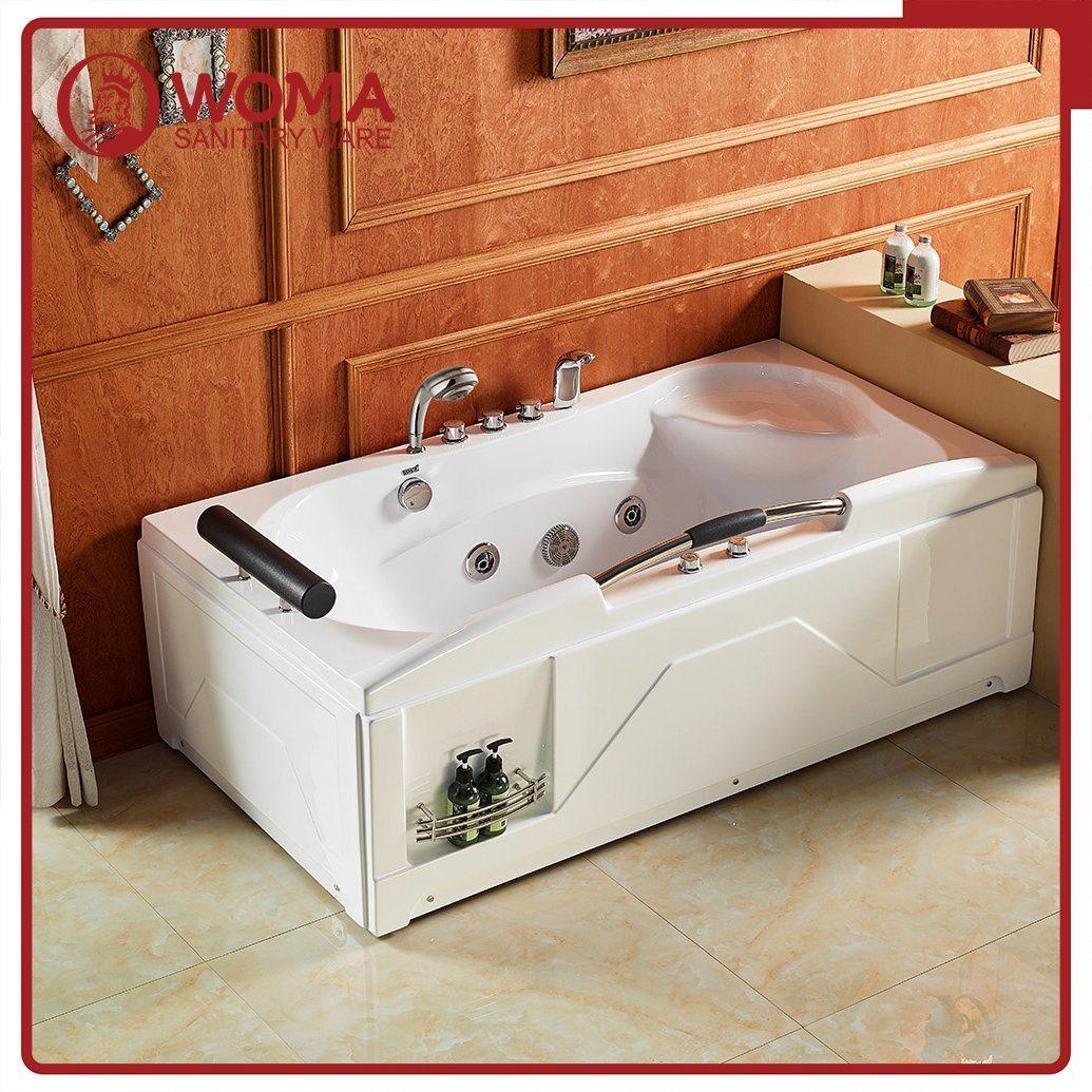 Shower Mage Bathtub Indoor Jacuzzi