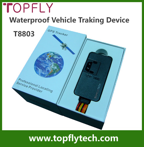 China T8803 GPS Tracking Devices for Automobiles - China Gps