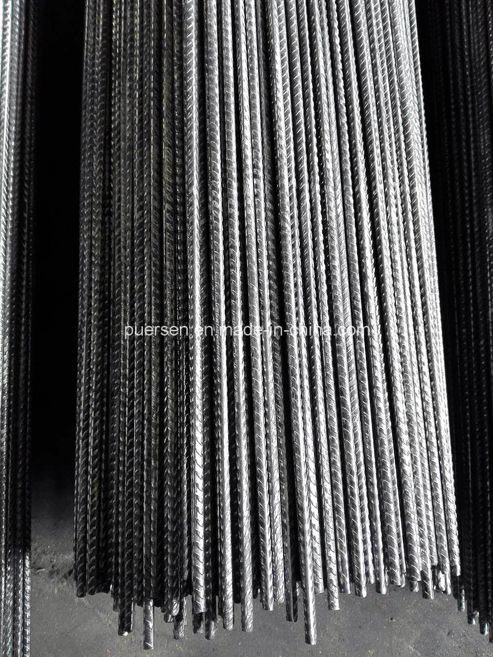 China Drawn Wire Ribbed Wire 5.5 Photos & Pictures - Made-in-china.com