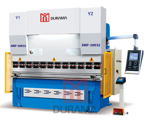 High Quality CNC Press Brake, Plate Bending Machine, Plegadora Hidraulica, Dobladora, Metal Folding Machine with Delem Da52s pictures & photos