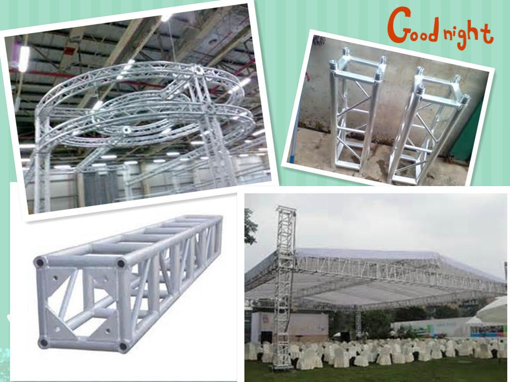 global square lighting trussing box prox ft fits sq truss