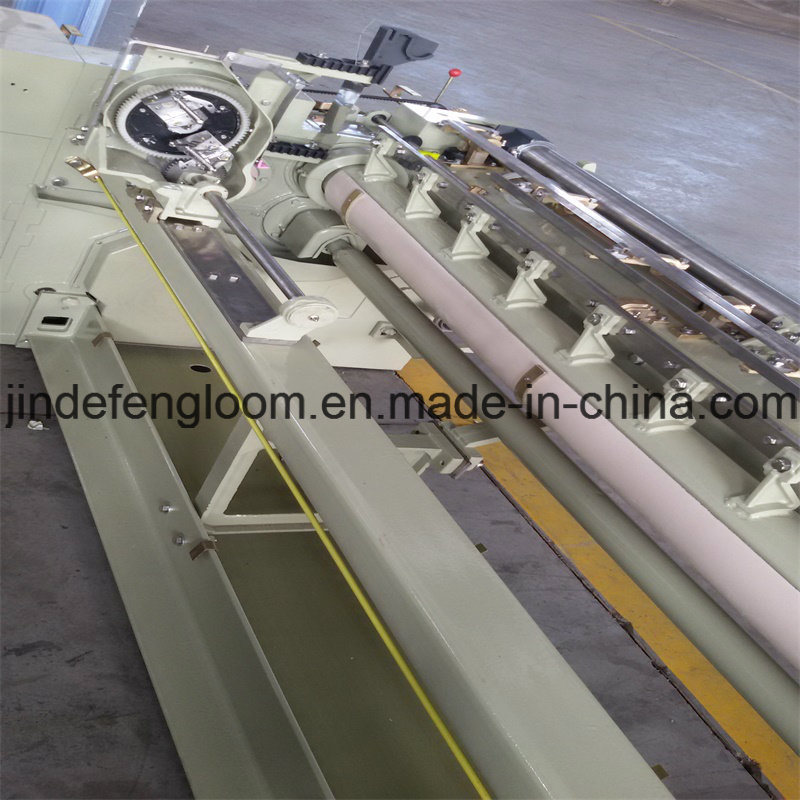 Dobby Shedding Water Jet Weaving Loom Textile Machine with Etu&Elo