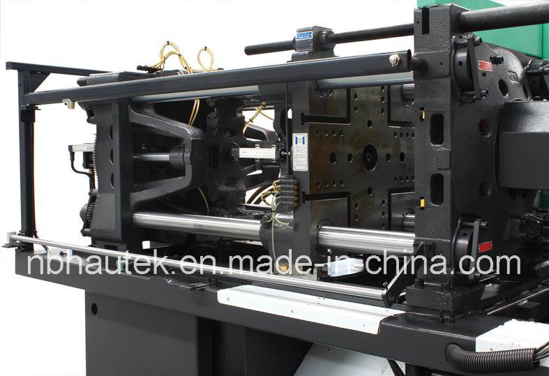 High Speed Automatic Injection Moulding Machine pictures & photos