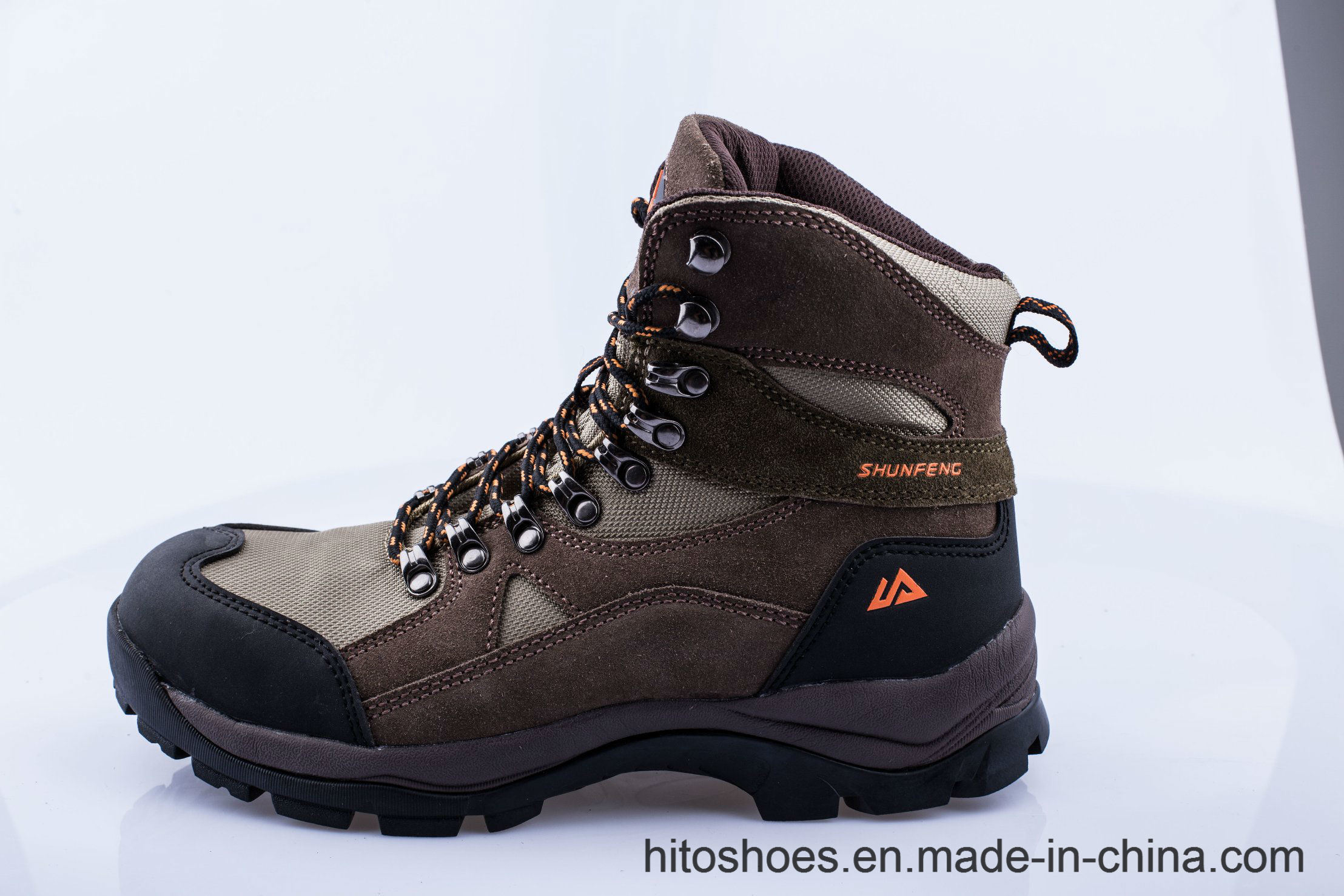 8c49178e69f [Hot Item] Best Selling Climbing Styles Safety Shoes (HD. 0823)