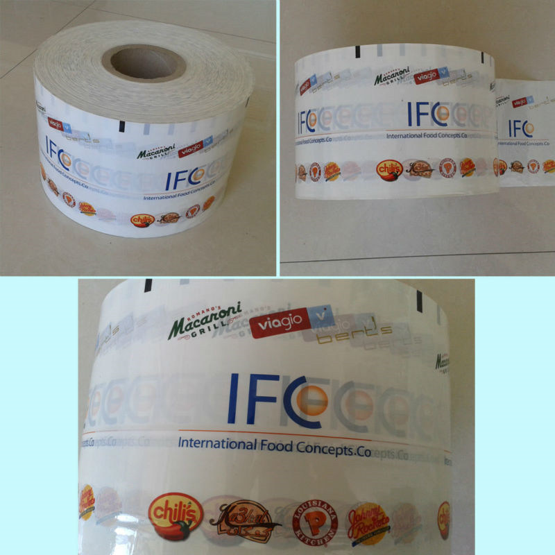 Laminating Film for Food Packaging