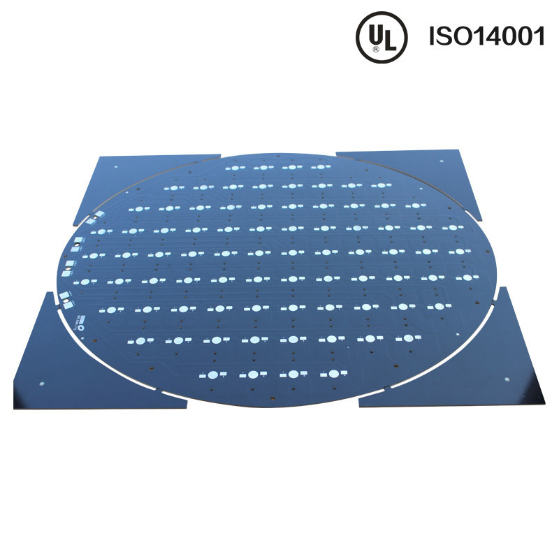 UL E344718 Single Side Aluminum LED PCB