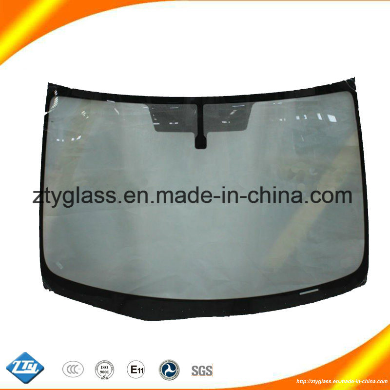 Auto Parts Car Laminated Windshield Glass From Zty Glass Manufacturer