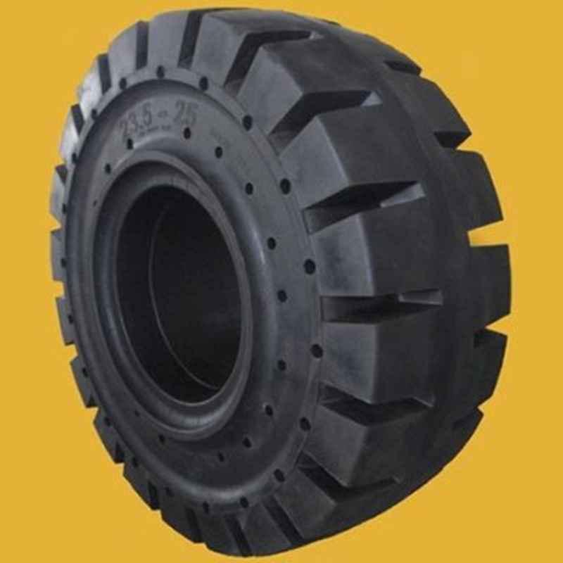 Science Design OTR Solid Tire23.5-25 for Global Market pictures & photos