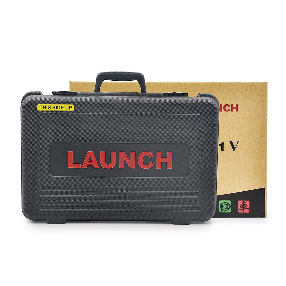 Original Launch X431 V WiFi / Bluetooth Full System Diagnostic Tool with 2 Years Free Update