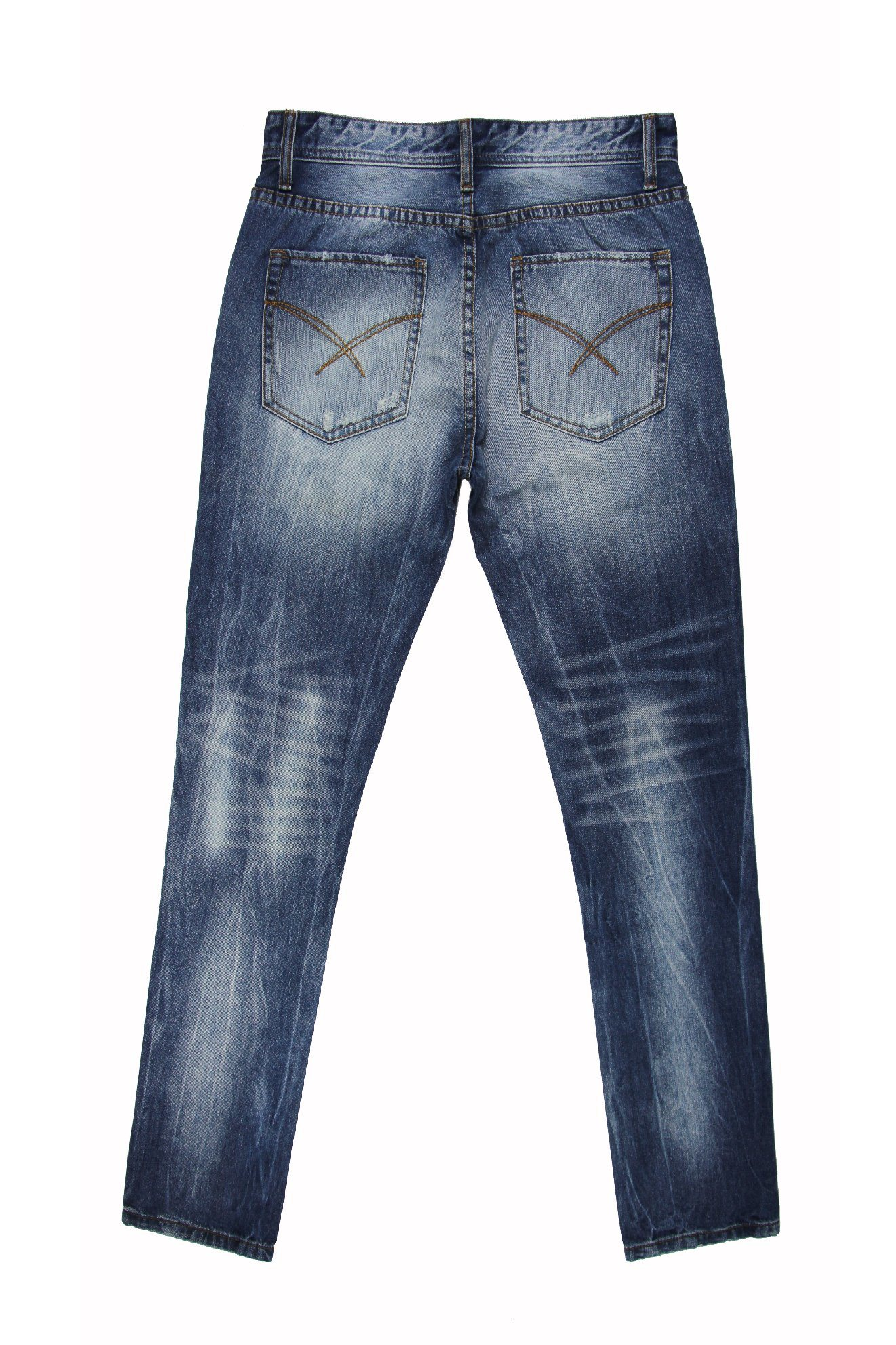 Top Sale Latest Design Denim (MYX04) pictures & photos