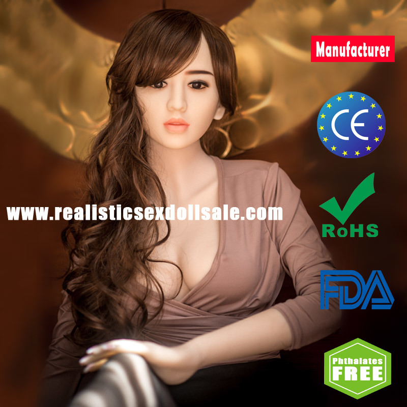 165cm Full Size Sex Doll Artificial Vagina Doll Sex Toys for Men