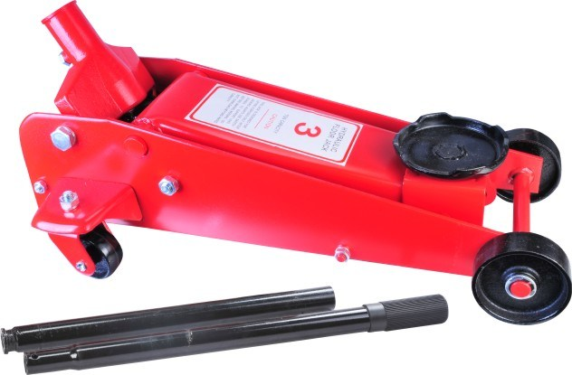 Easy Car 3 Ton Car Hydraulic Trolley Jack pictures & photos