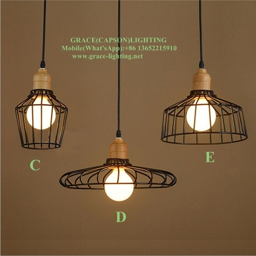 China nordic retro iron track cafe shop pendant light gd 603 1d nordic retro iron track cafe shop pendant light gd 603 1d aloadofball Image collections