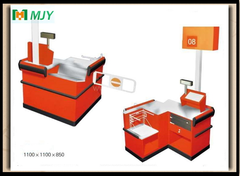 Cash Counter Mjy-Cw03