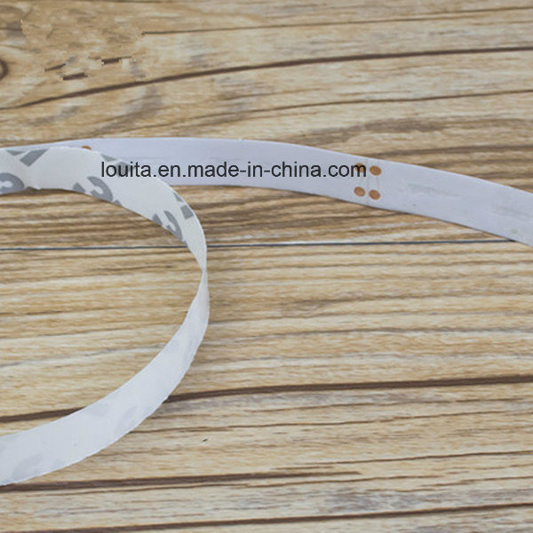 Safe Wearable Double Sided IP65 12V 60LEDs/M 5050 LED Strip pictures & photos