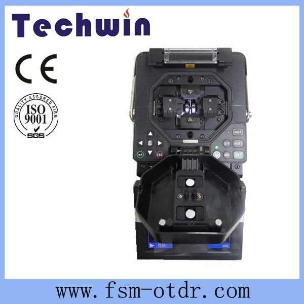 Techwin Optical Fiber Fusion Splicer Tcw-605c pictures & photos