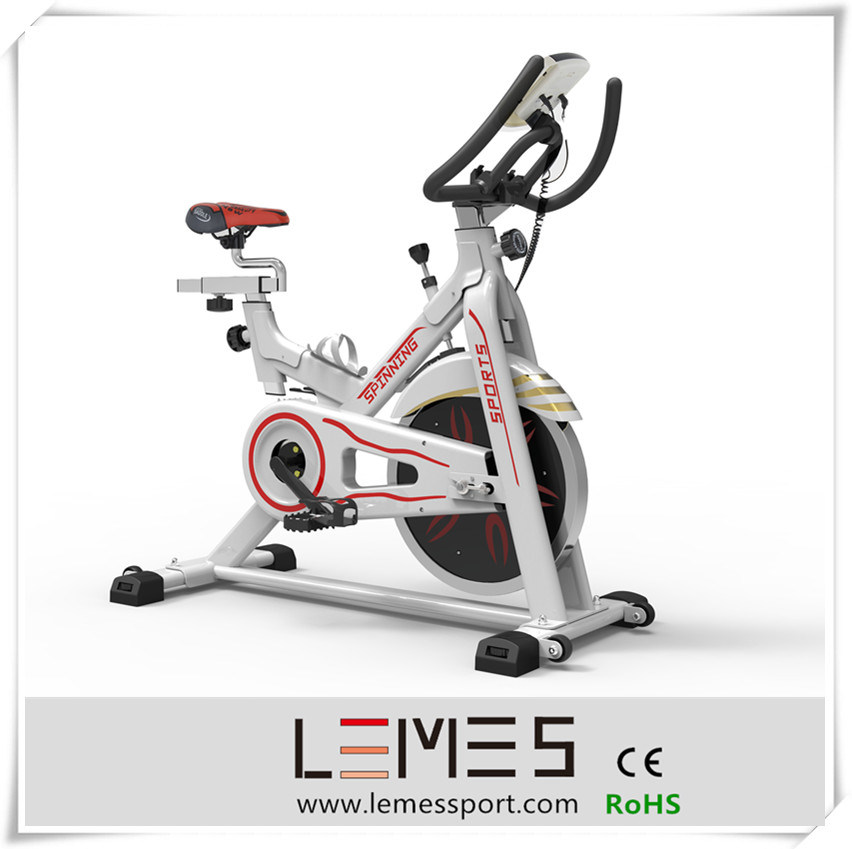 2016 New Disign Commercial Spinning Bike for Exercise in Door