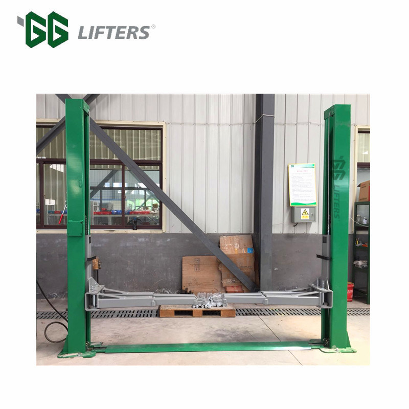 China 2018 Hot Backyard Buddy Car Lift Prices Photos Pictures