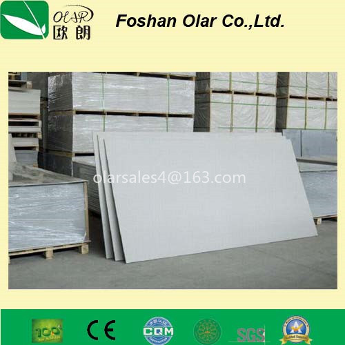 China Light Weight Partition Board for Internal Wall Insulation