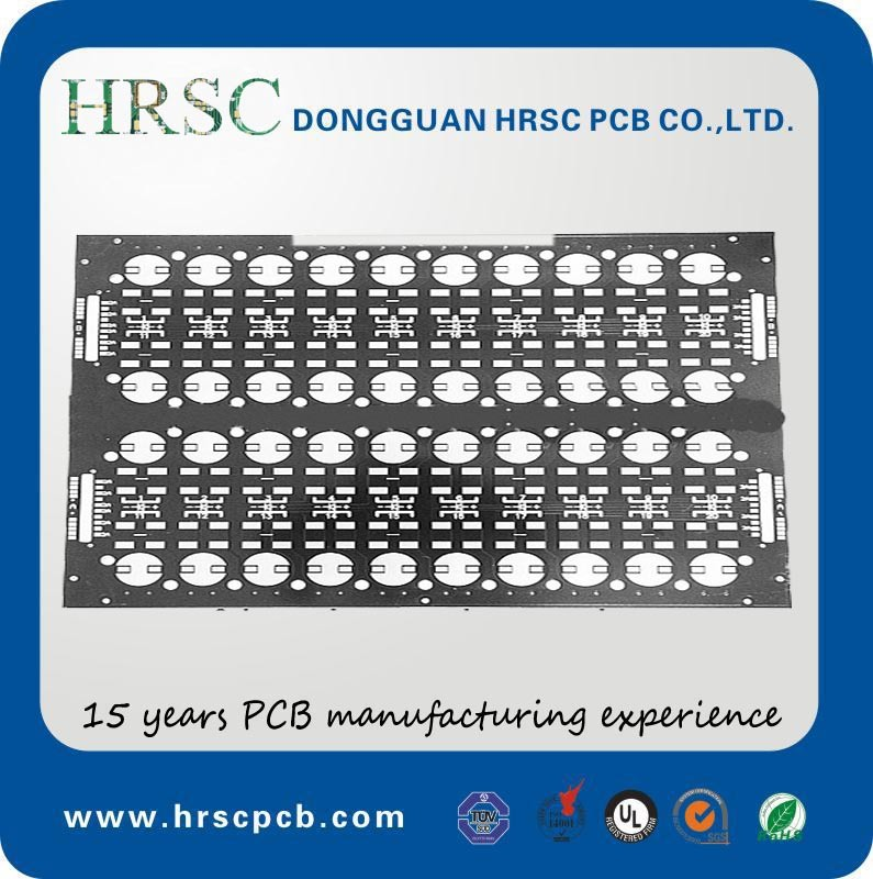 Game Player PCB Board Manufacturers with 15 Years Experience