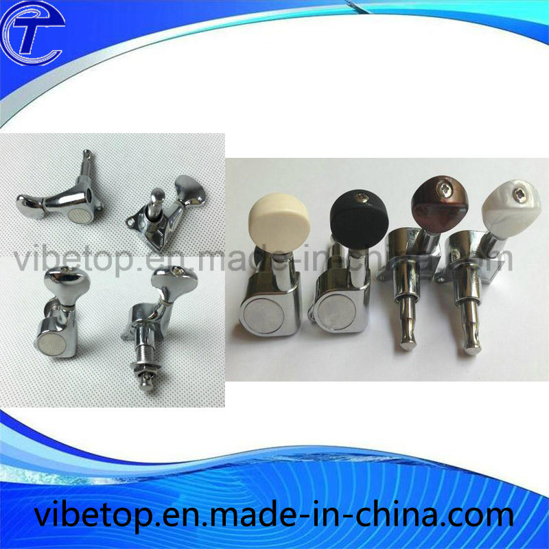 Precission CNC Music Products Components, Guitar Metal Components pictures & photos