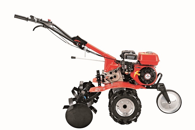 Small Gasoline Power Tiller (TC500)