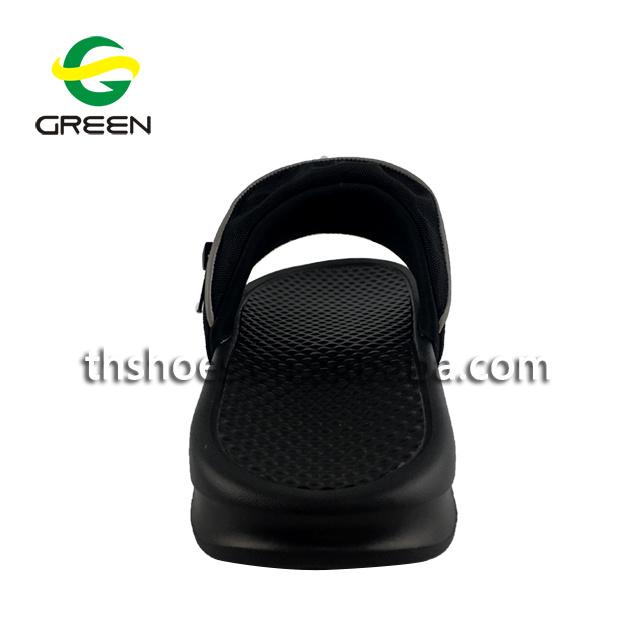 01c5ae8eb Greenshoe Alibaba Custom Sandal Men Sport Sandals Slide Outdoor Slippers