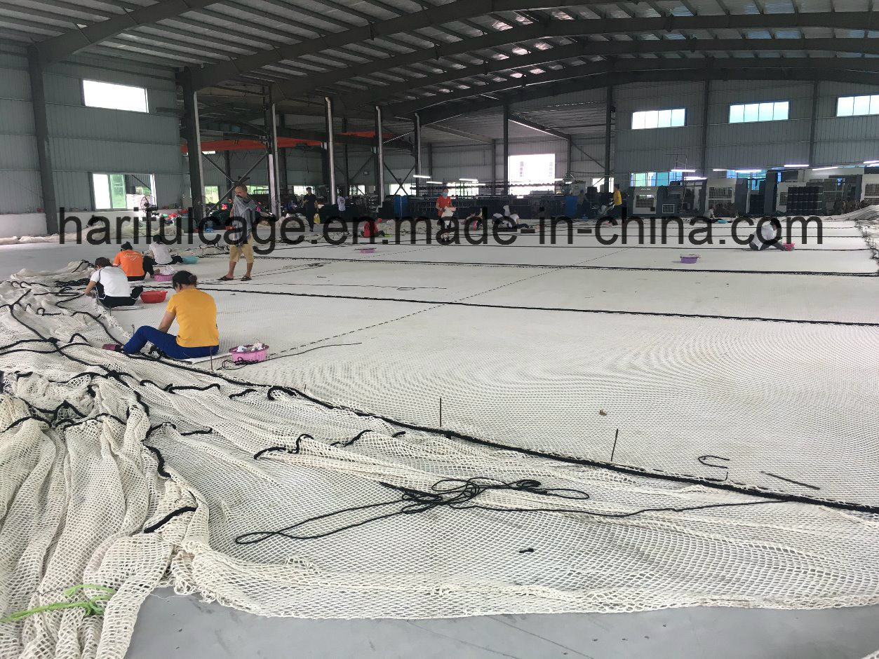 China Fish Cage Net, Fish Cage Net Manufacturers, Suppliers | Made ...