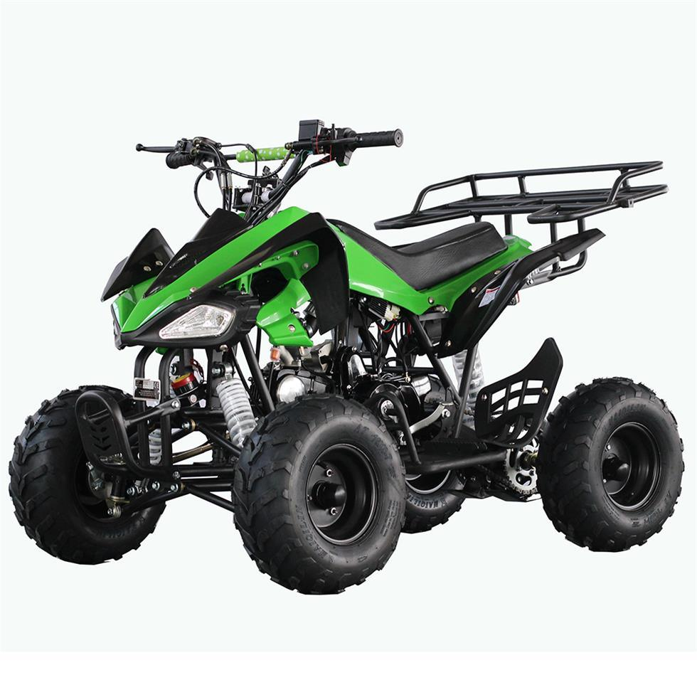 110cc Atv For Sale >> Mzyr 16 Wholesale 110cc Quad Bike Racing Atv China For Sale