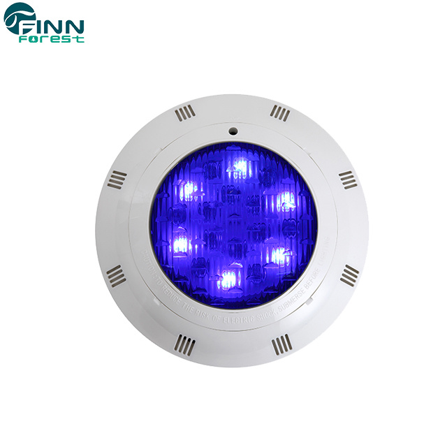 [Hot Item] 12V Input IP68 Waterproof Underwater Application Swimming Pool  LED Lights
