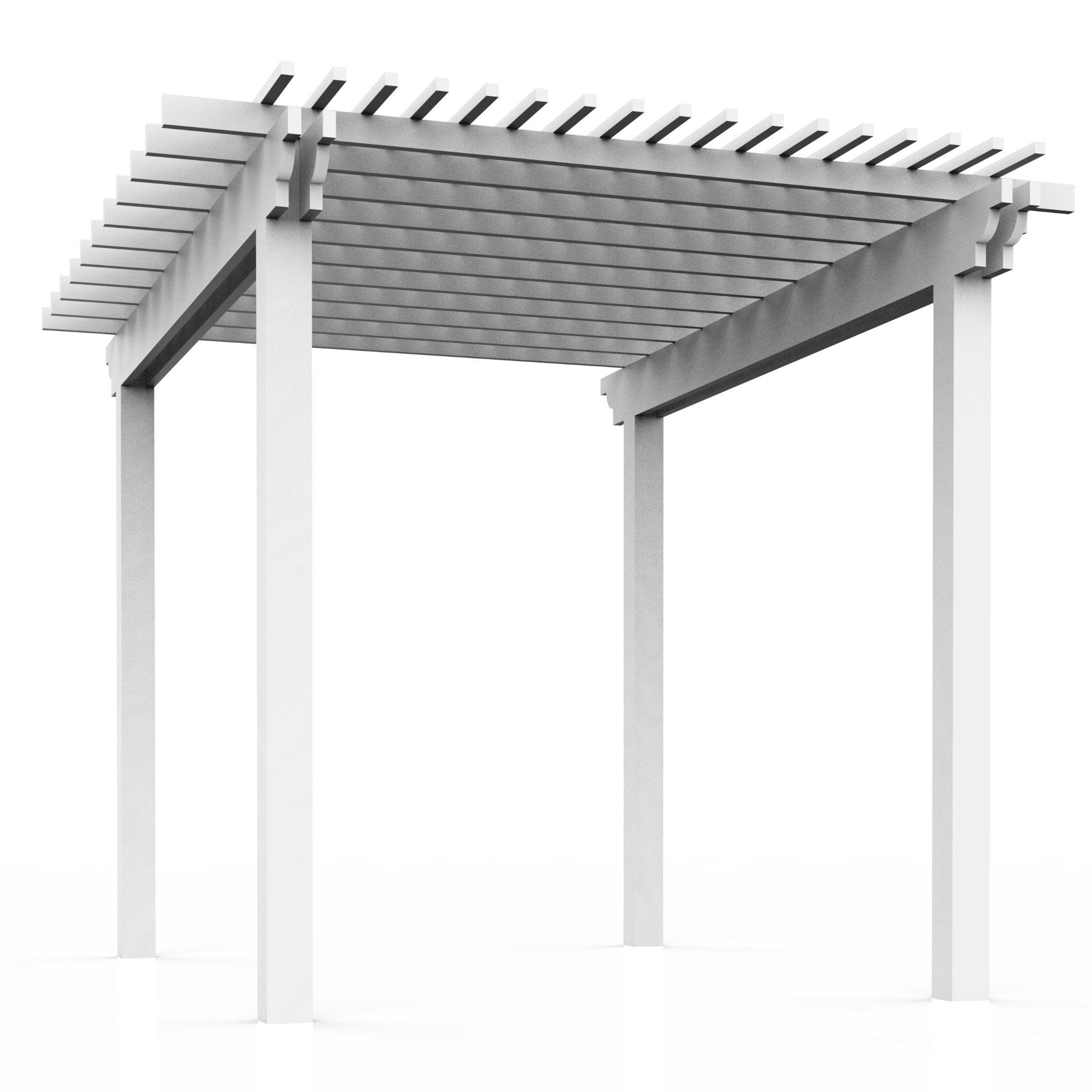 [Hot Item] Outdoor Gazebo Custom Aluminum Canopy Tent