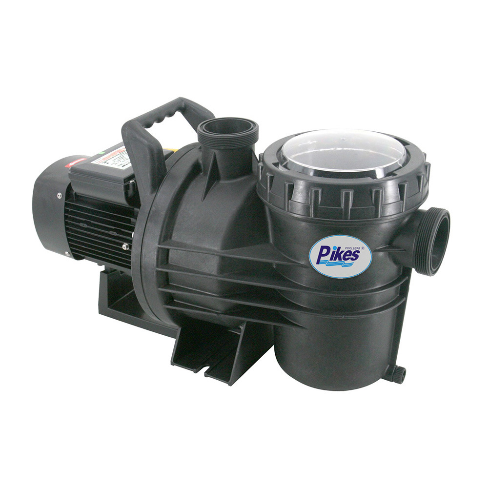 [Hot Item] High Efficiency Pikes Water Circulation Swimming Pool Pump