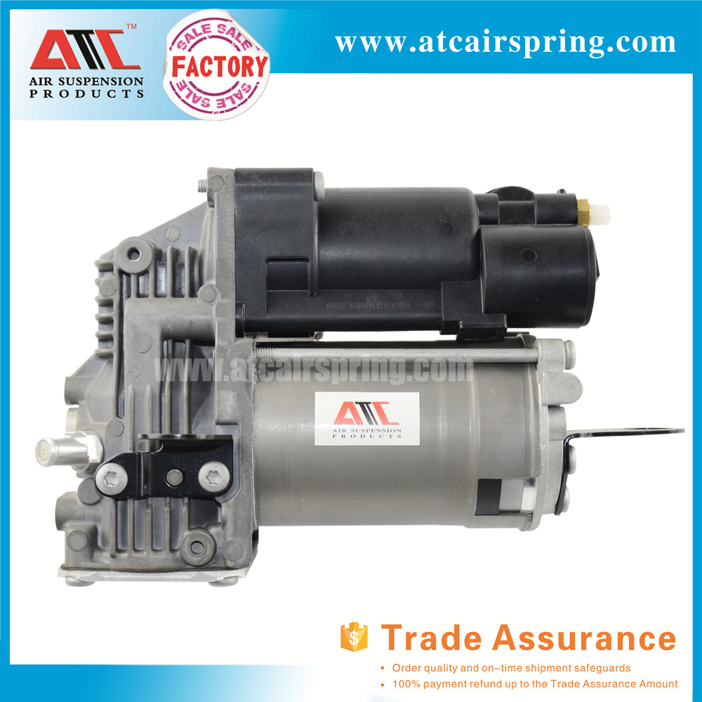 1643200304 W164 Air Suspension Compressor Pump Piston Cylinder for  Mercedes Benz