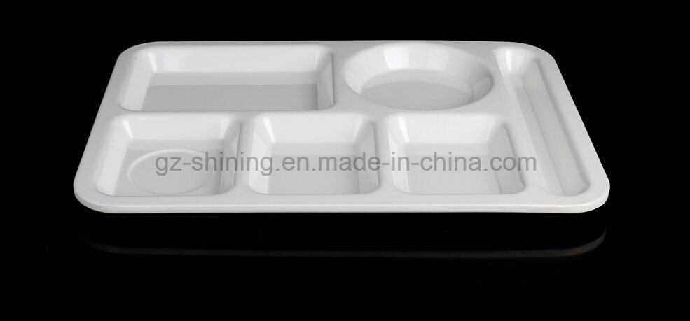 China Hotest Ing Melamine Food Tray For Restaurant Tp 6014