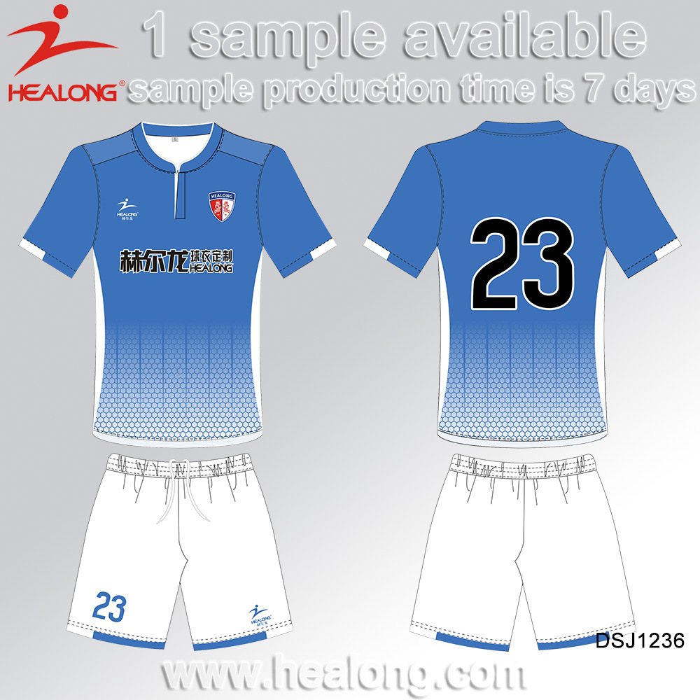 Soccer Team T Shirts Custom Cotswold Hire
