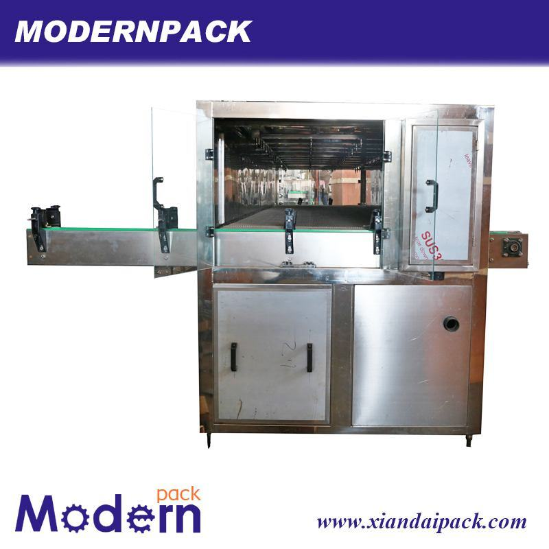 0.5L Plastic Bottle Filling Machine