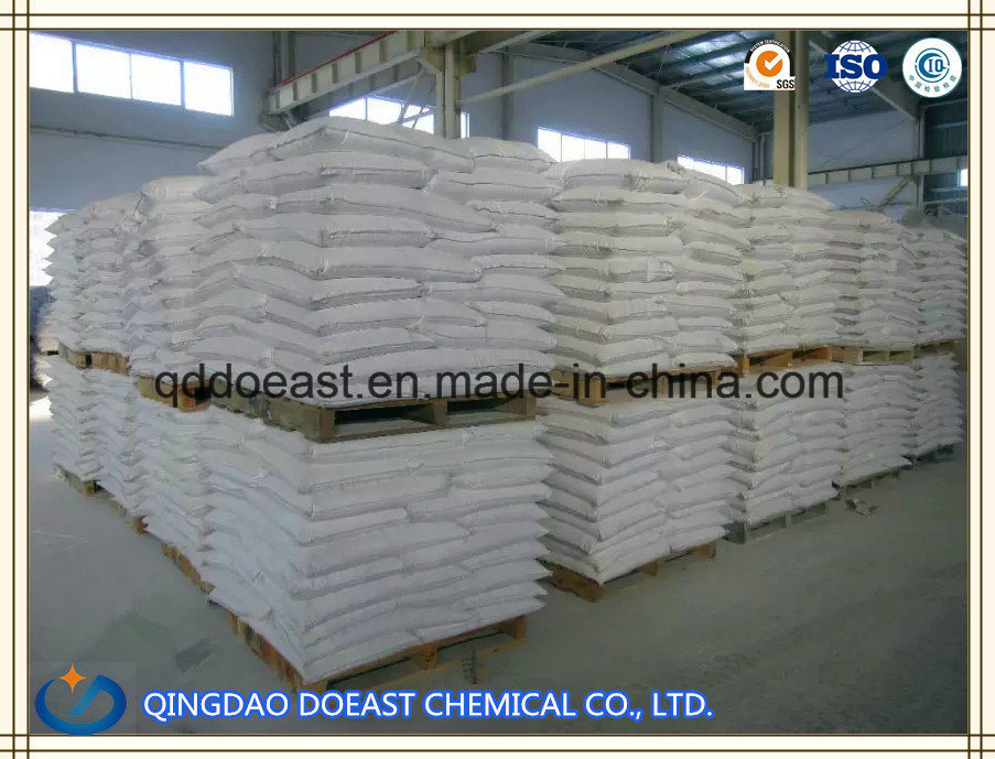 Hot Sale Nano Calcium Carbonate for Sealant and Rubber