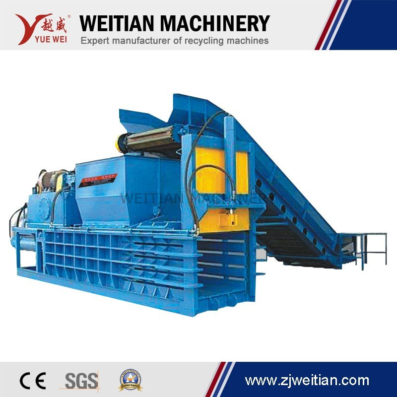 150t Horizontal Balers Machines