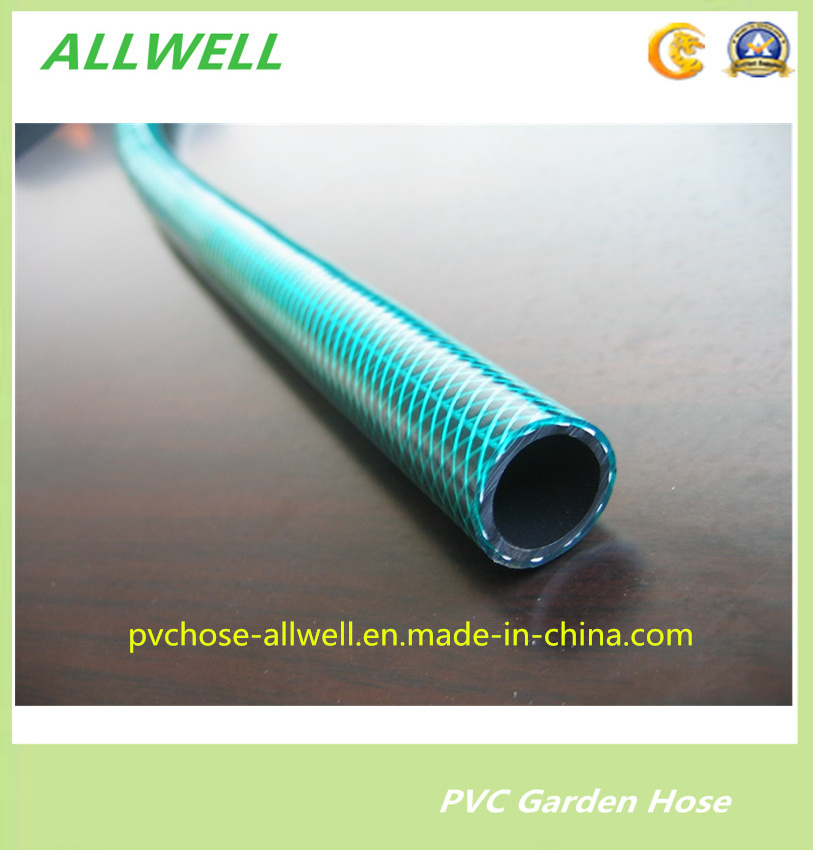 China Plastic PVC Fiber Braided Garden Water Supply Flexible Shower ...