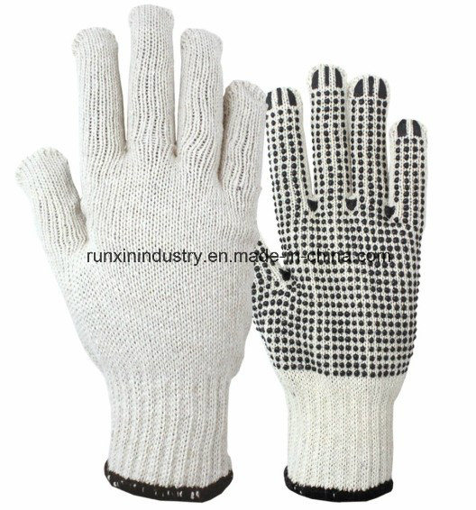 PVC Dotted Gloves 2011