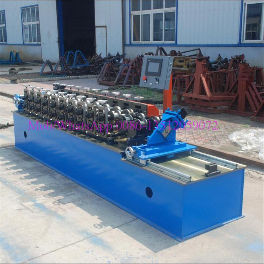 China Auto Drywall Stud & Track Galvanized Light Steel Frame ...