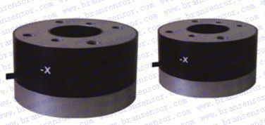 China 6-Axis Force- Torque Sensor with Small Capacity