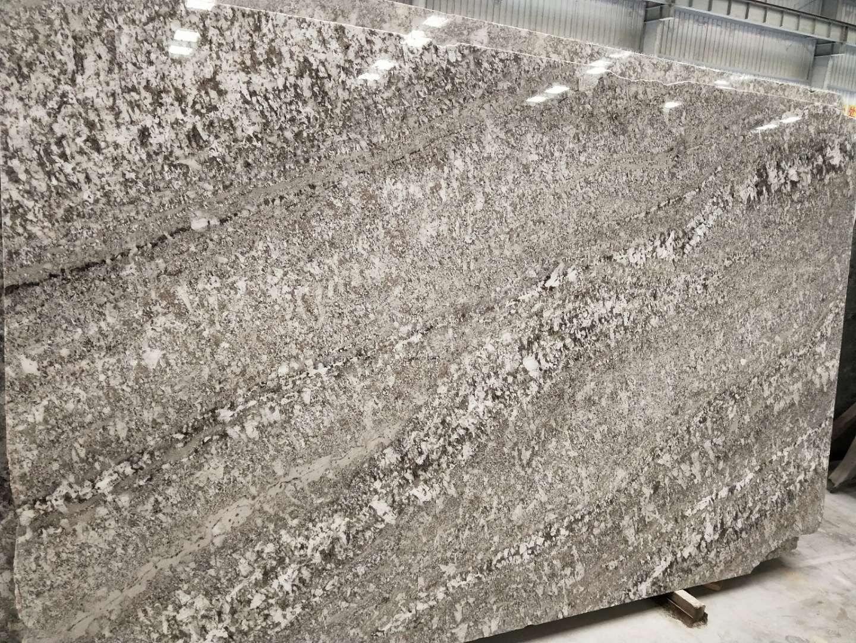 Antique White Granite Tiles