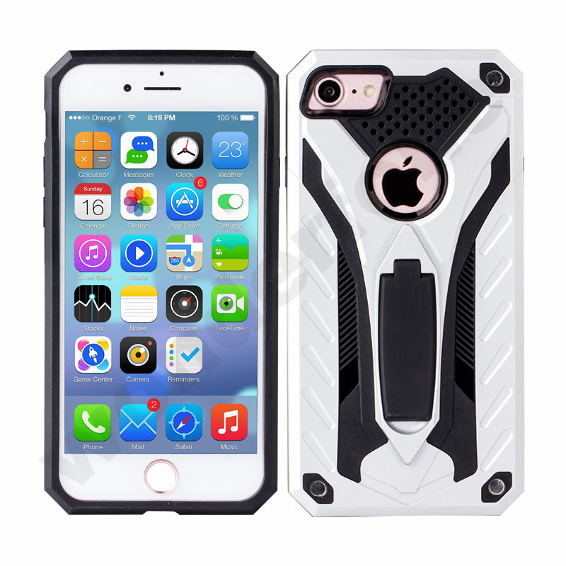 [Hot Item] Stand Armor Case for iPhone 6 Plus