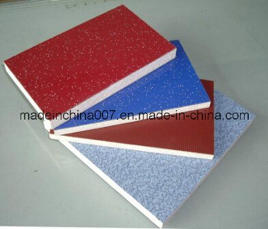 UV Coating MGO Board /MGO Panel/Magnesium Oxide Board pictures & photos